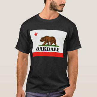 Oakdale, California T-Shirt