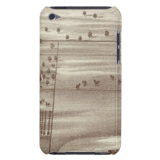 Oakdale Ranch Barely There iPod Cases