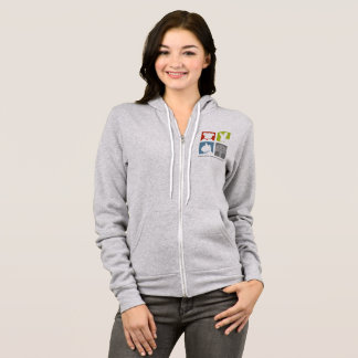 Oakland Animal Services Hoodie