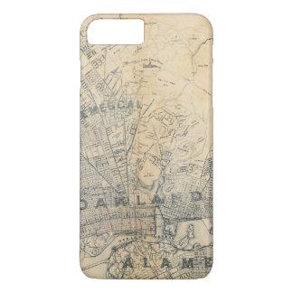 Oakland, Berkeley, Alameda iPhone 8 Plus/7 Plus Case