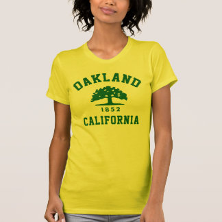 Oakland California T-Shirt