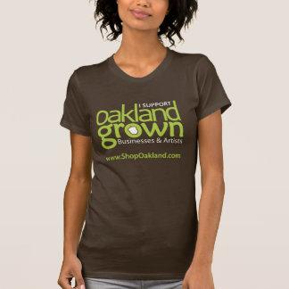 oakland-grown-i-support-url T-Shirt