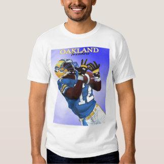 Oakland Invaders Shirt