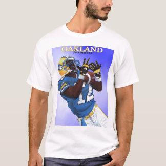 Oakland Invaders T-Shirt