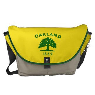 Oakland Commuter Bag