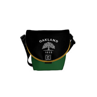 Oakland Courier Bags