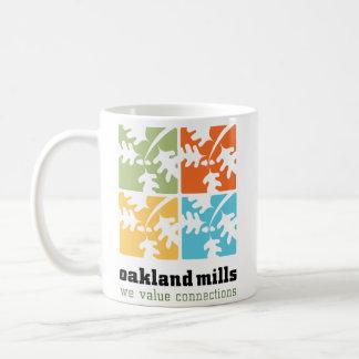 Oakland Mills Mug