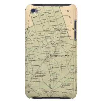 Oakland Township iPod Touch Covers