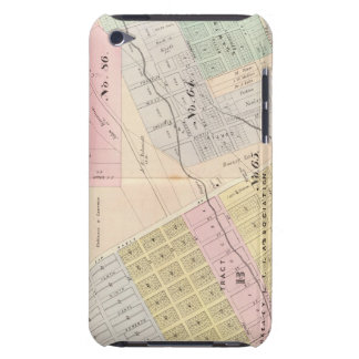 Oakland, vicinity 17 iPod Case-Mate cases