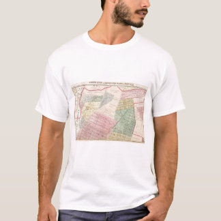 Oakland, vicinity 7 T-Shirt