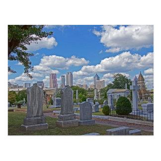 Oakland's Epic Cityscape - Postcard