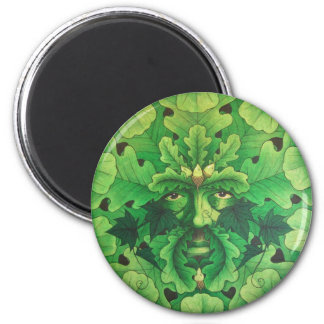 oakman magnet