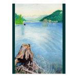 Oakridge Reservoir #4