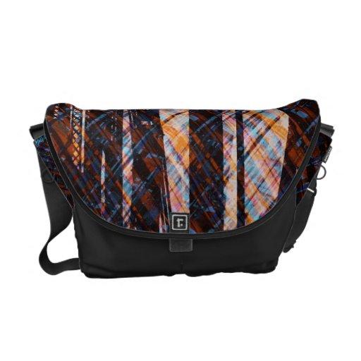 OakTown Bay - Bridger to San Francisco Messenger Bags