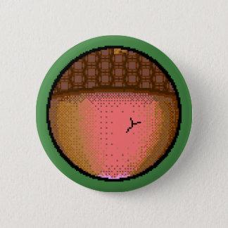 Oaky Doak 6 Cm Round Badge