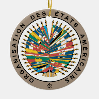 OAS Seal - French Ornaments