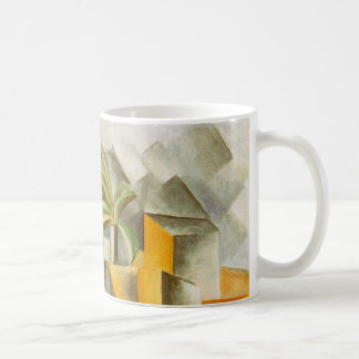Oasis colors - coffee mug