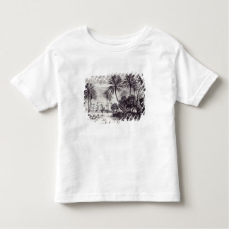 Oasis of Gafsa: Tunis Toddler T-Shirt