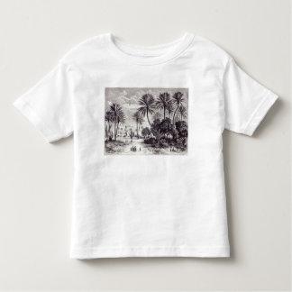 Oasis of Gafsa: Tunis Toddler T-Shirt