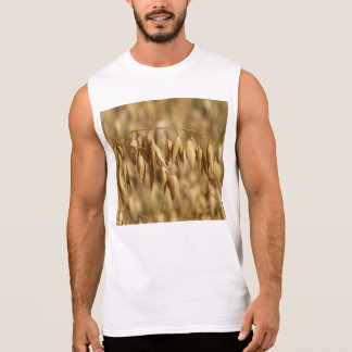 Oat Field Sleeveless Tee