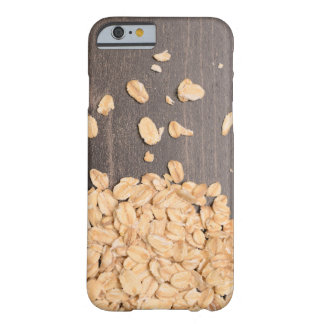 Oat meal barely there iPhone 6 case