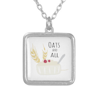 Oats And All Jewelry