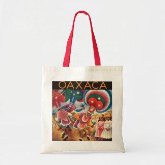 Oaxaca Budget Tote Bag