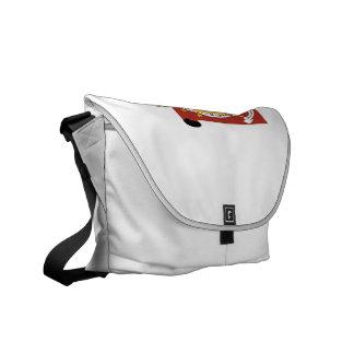 Oaxaca Messenger Bags