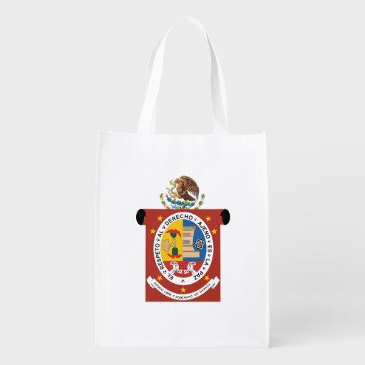 OAXACA GROCERY BAG