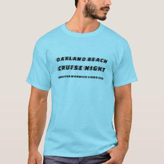 OB Cruise Night T-Shirt