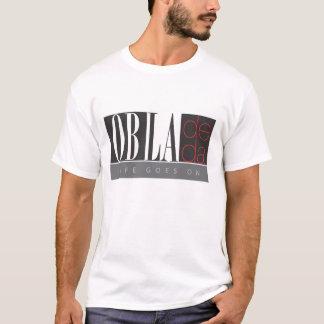 OB LA DE T-Shirt