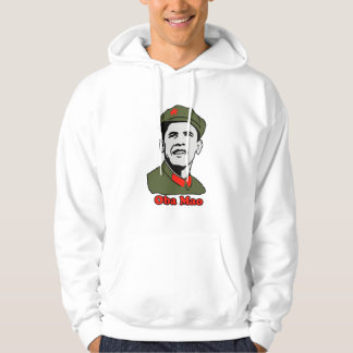 Oba Mao Hoodie Sweatshirt