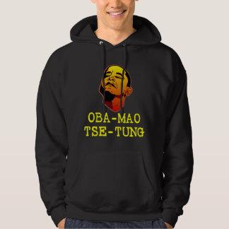 Oba Mao Tse Tung Sweatshirts