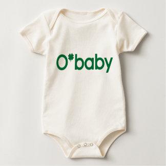 o'baby Irish Baby Baby Bodysuit