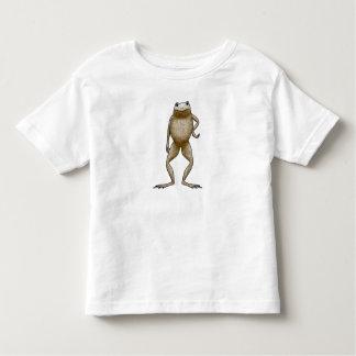 Obadiah Toad Toddler T-Shirt