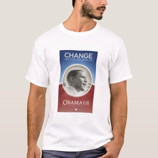obama08 T-Shirt