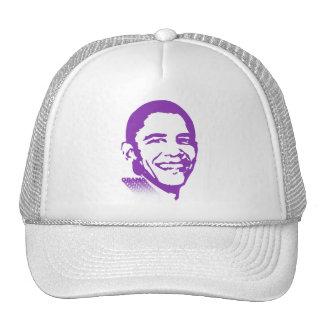 Obama 001 trucker hat
