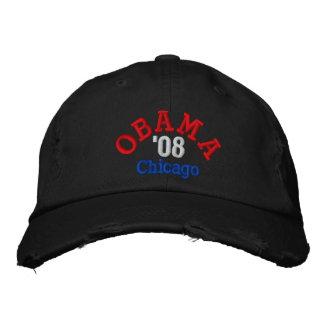 Obama '08 Chicago Hat