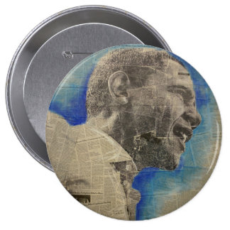Obama 08 pins