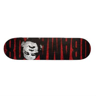 Obama '08 Skateboard