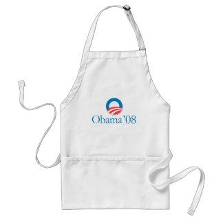 Obama '08 standard apron