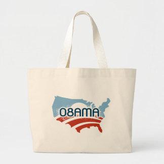 Obama 08AMA Bag