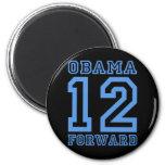 Obama 12 forward