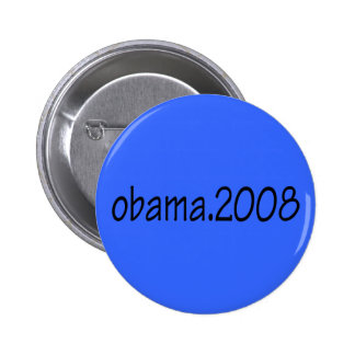 Obama.2008 Light Button