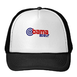 Obama 2012 Election Trucker Hats