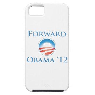 Obama 2012 - Forward iPhone 5 Case
