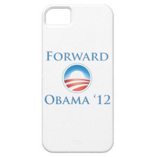 Obama 2012 - Forward iPhone 5 Covers