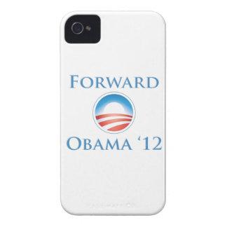 Obama 2012 - Forward Case-Mate iPhone 4 Cases