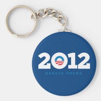 Obama 2012 key ring