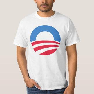 Obama 2012 Logo Tee